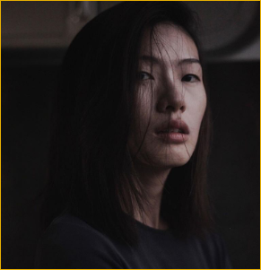 Singaporean screen/stage actress, model.