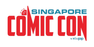 Southeast Asia's ultimate pop culture, toys, comics, collectibles and games convention